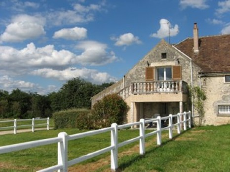 Haras de la Fontaine - photo 1