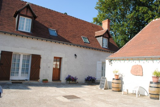 Au Clos de l'Epinay - photo 1