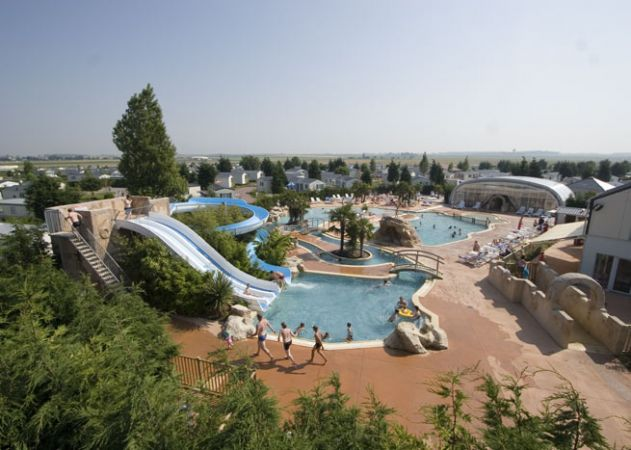 Camping Sandaya Cote de Nacre - photo 4