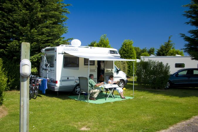 Camping Sandaya Cote de Nacre - photo 5