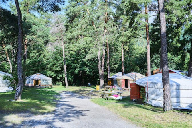 Camping le Reclus - photo 3