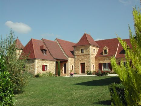 Domaine des Mathivies - photo 1