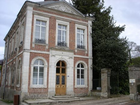 Manoir d'Esneval - photo 1