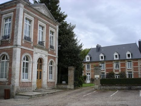 Manoir d'Esneval - photo 2