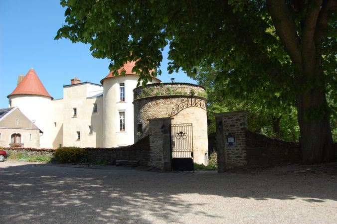 Chateau de Morey - photo 1