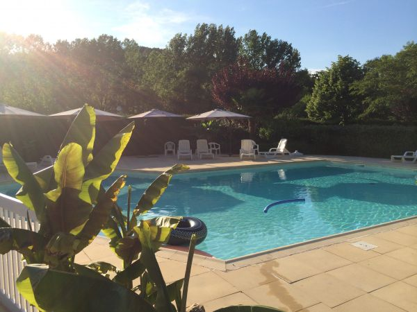 Camping le Moulin du Bleufond-Lascaux - photo 4