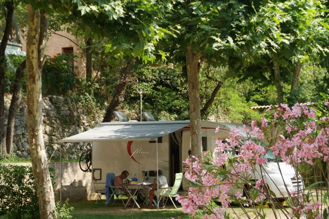 Camping les Pinèdes - photo 2