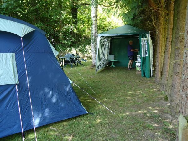 Camping des Combes - photo 4