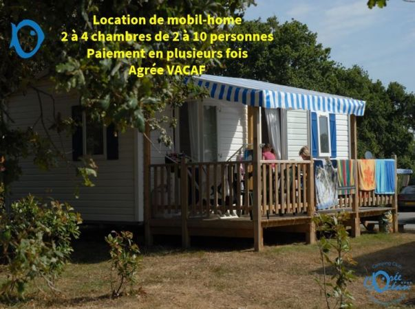 Camping l'Orée de l'Océan - photo 7