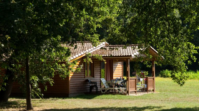 Camping Sites et Paysages Le Moulin - photo 2