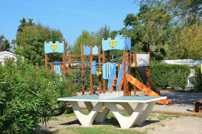 Camping Les Fontaines - photo 8