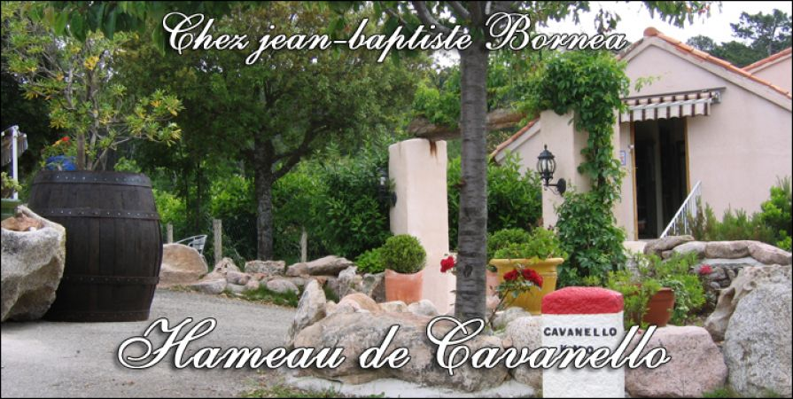 Hameau de Cavanello - photo 1