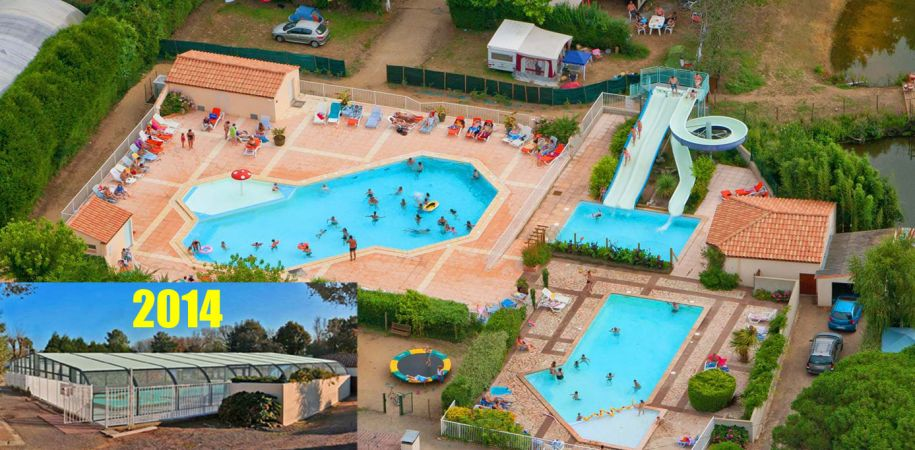 Camping Le Ragis - photo 2