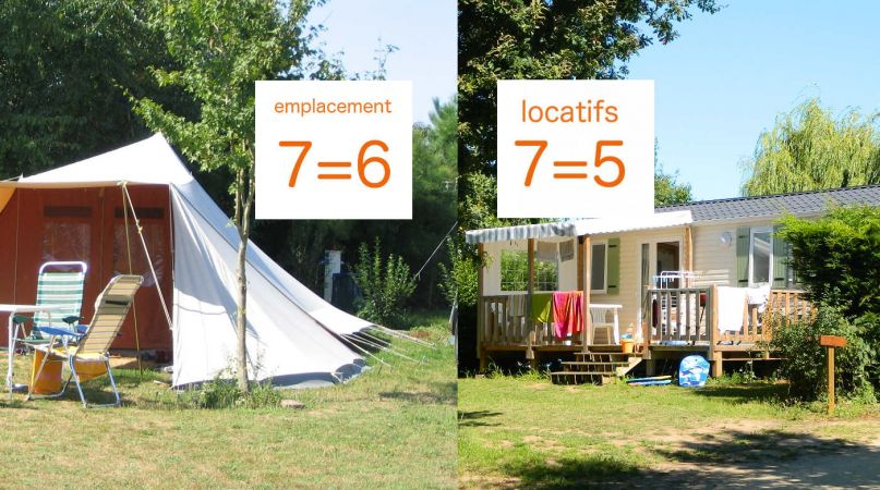 Camping Le Ragis - photo 4