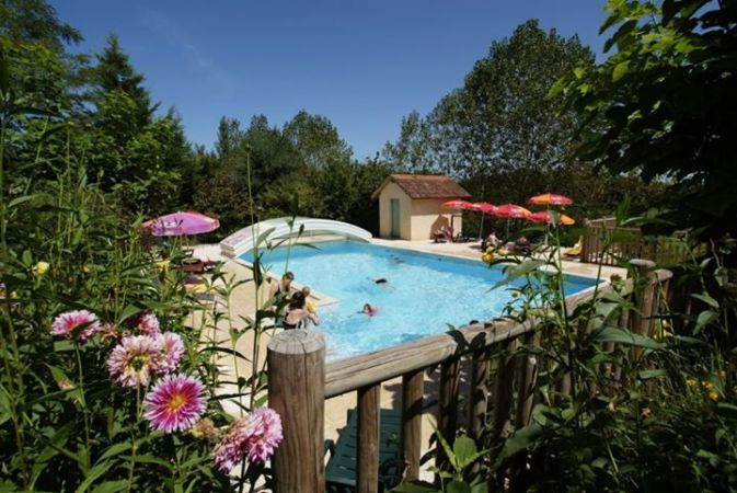 Camping L'Offrerie - photo 1