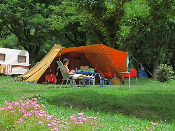Camping Cévennes Provence - photo 2