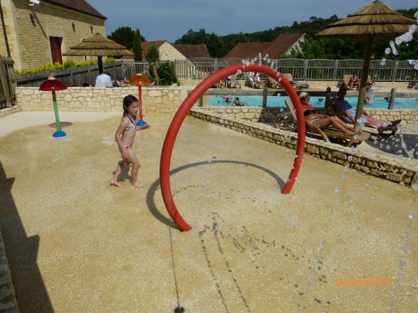 Camping Les Acacias - photo 1
