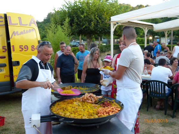 Camping Les Acacias - photo 4